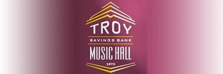 Troy Music Hall – Generic
