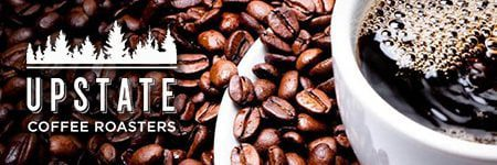 Upstate Coffee — Generic