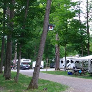 Lodging Packages - RVs