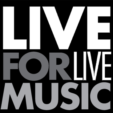 Live For Live Music