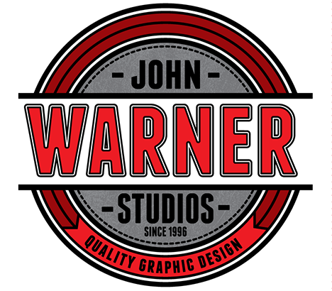 John Warner Studios - Merch | Hi-Line Merchandising