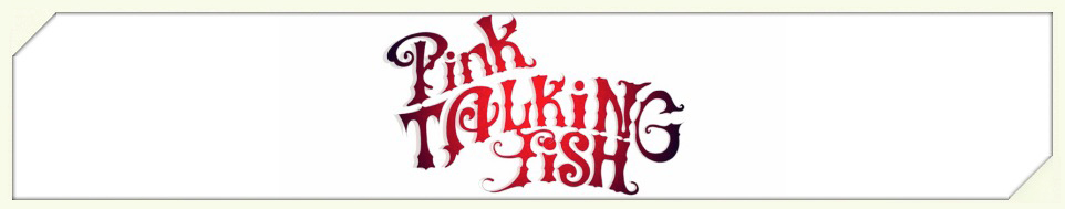 Pink Talking Fish - Merch | Hi-Line Merchandising