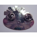 DBP-0009b Ruby Hill Pin