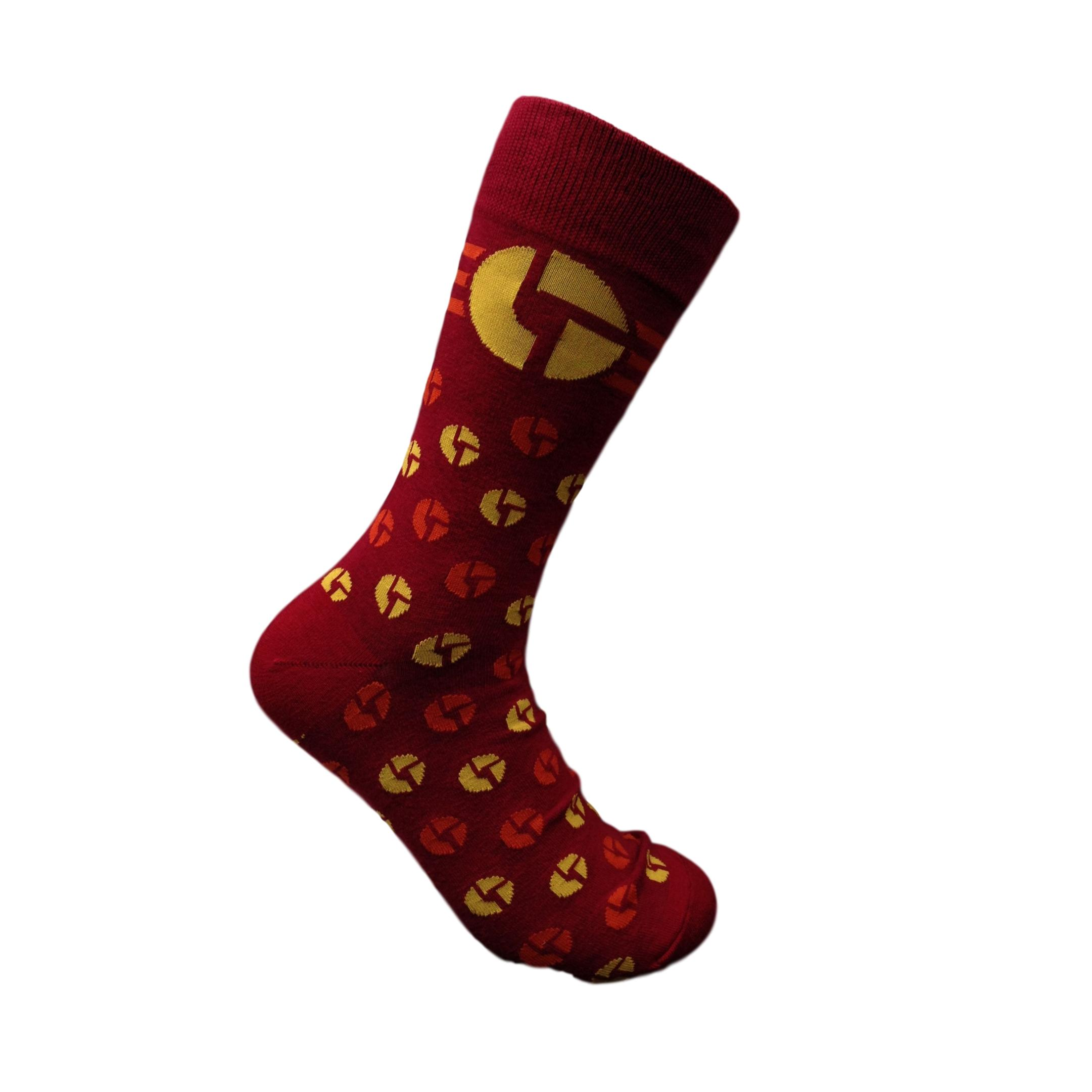 disco biscuits red socks_clipped_rev_1