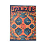 Disco Biscuits Fall Tour Colorado Poster