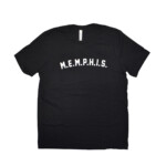 Disco Biscuits – Memphis T-shirt FRONT