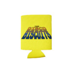 Disco biscuits- setbreak over koozie yellow- back