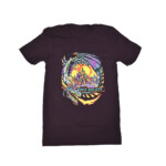 Disco Biscuits – Spring 2020 Tour Shirt FRONT