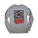 Disco Biscuits – Spring 2020 Unisex Long Sleeve