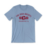 Disco Biscuits 2020 Unisex Shirt Baby Blue