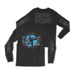 The Disco Biscuits Yarmouth Road Longsleeve T-shirt