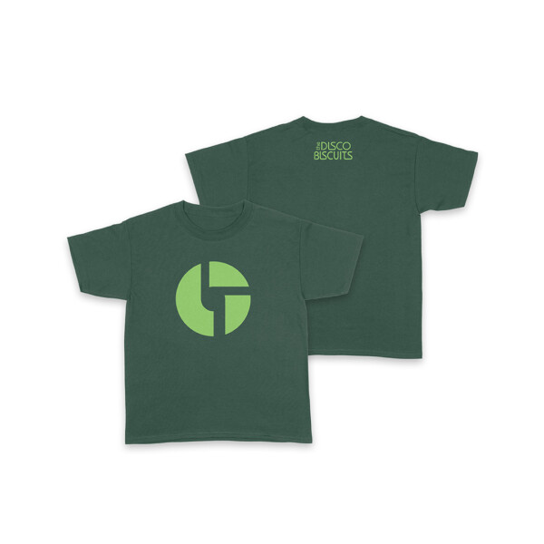 Youth Logo Forest Shirt