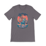 Disco Biscuits Frederick Event Shirt