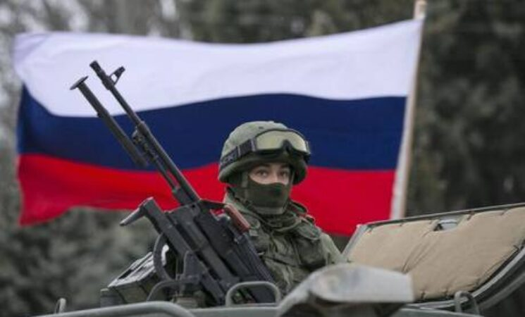 Spotlight on Russia: A Q&A With Thomas Graham