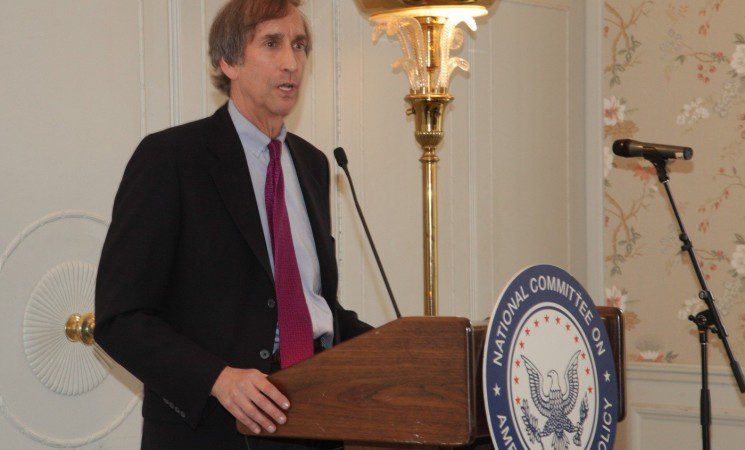 Gulliver's Troubles: America in the Middle East -- An Angier Biddle Duke Lecture