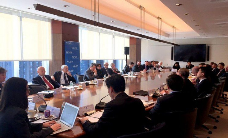 A U.S.-ROK-China dialogue on North Korea's Nuclear Stalemate: Update, Review, and Assessment