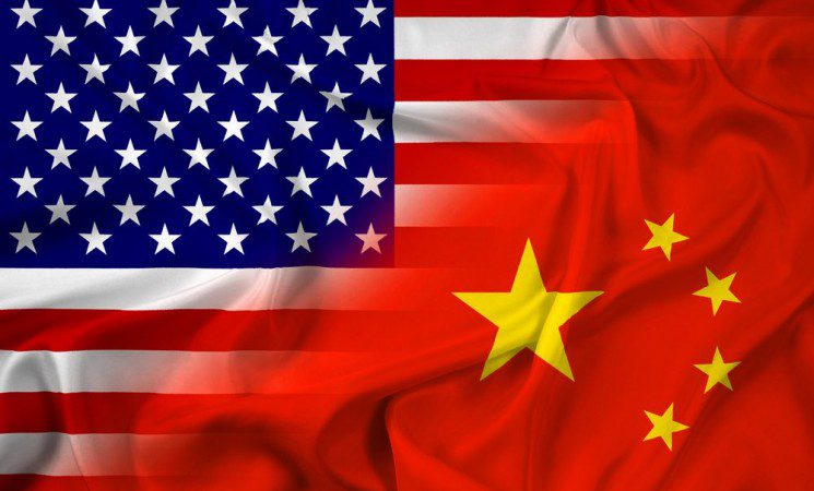 U.S.-China Relations: Manageable Differences or Major Crisis?
