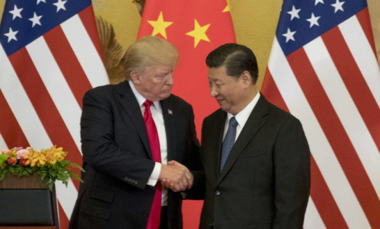 "Report: ""US-China Dynamics in a Global Crisis"""