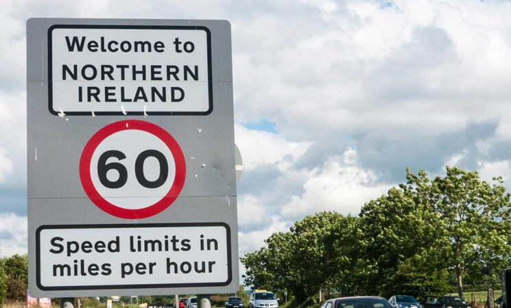 The Impact of Brexit on Northern Ireland
