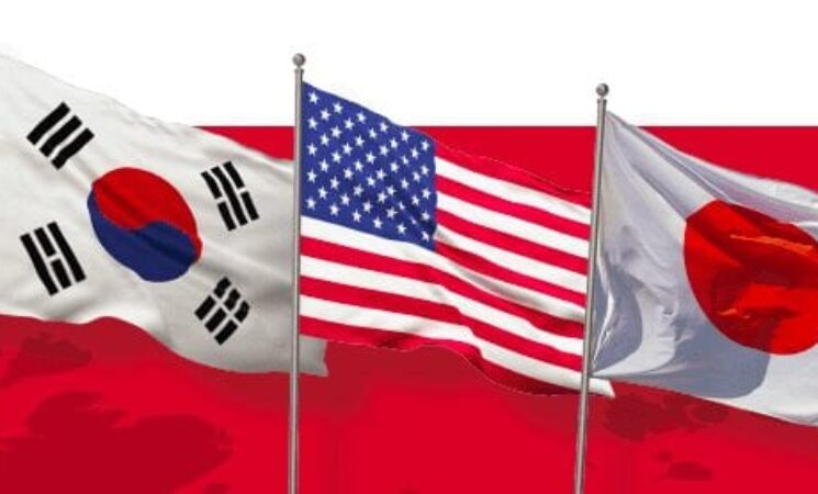 REPORT: Reinvesting in U.S.-Japan-ROK Strategic Relations