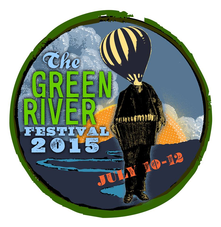 Green River 2015