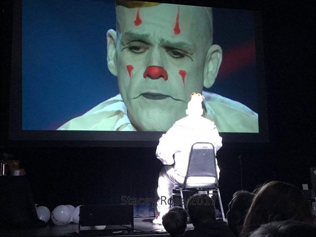 puddles pity party at the wilbur november 13th 2017 live music