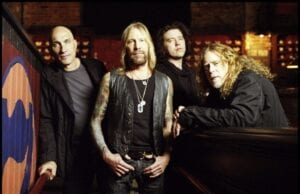 Gov't Mule - photo provided