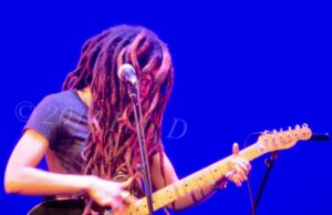 Valerie June at the Academy of Music on February 6th, 2018
