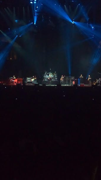 Dave Matthews Band 2018 | Live Music News & Review