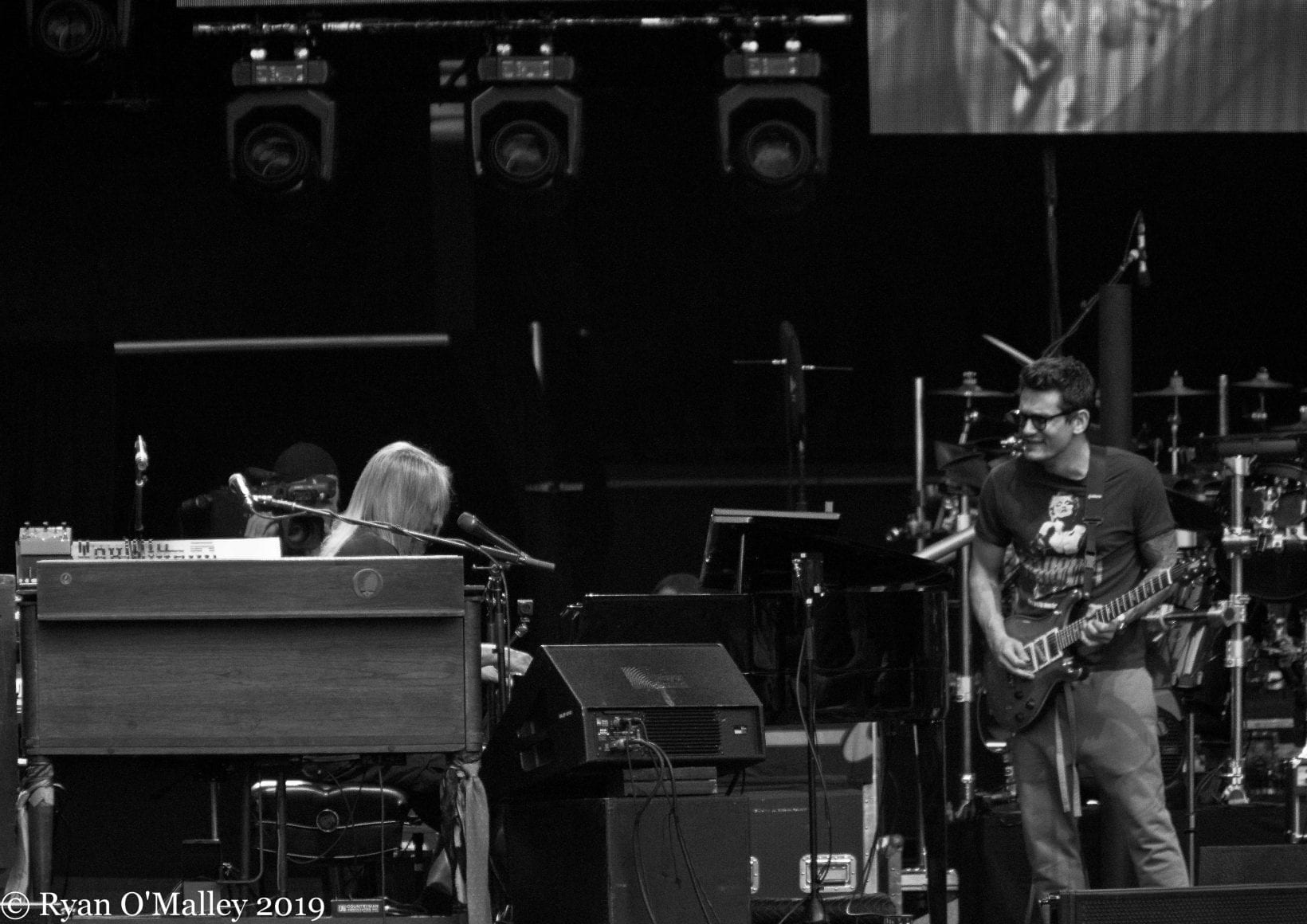 Dead and Company Foxboro 2019 | Live Music News & Review