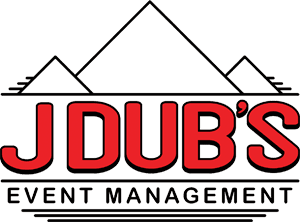 Jdub's Event Management